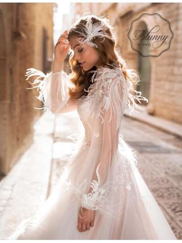 Blunny Bridal