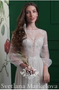 Svetlana Markelova Holly